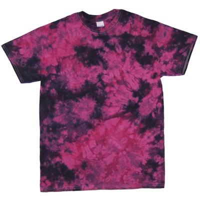 eba95694deb7 Black/Pink Infusion - Tie Dye Wholesaler