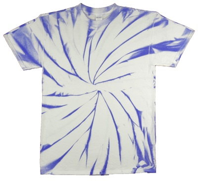 Image for Neon Blue/White Vortex