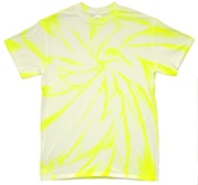 Image for Neon Yellow Hurricane