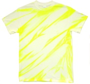 Image for Neon Yellow Zebra Stripe