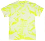 Image for Neon Yellow/White Nebula