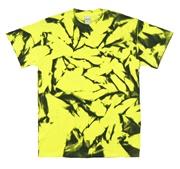 Image for Black/Neon Yellow Nebula