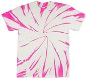 Image for Neon Pink/White Vortex