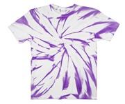 Image for Neon Purple/White Vortex