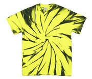 Image for Black/Neon Yellow Vortex