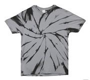 Image for Black/Silver Vortex