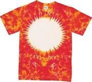 Image for Flame Crinkle Bullseye