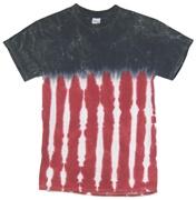 Image for USA Flag Vintage Wash