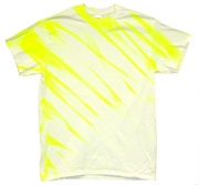 Image for Neon Yellow/White Eclipse