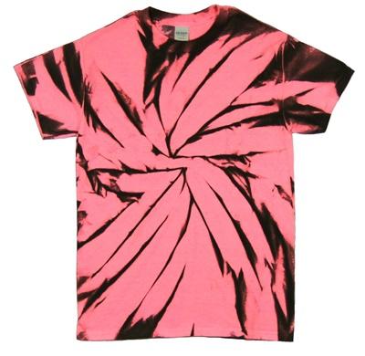 Image for Black/Neon Pink Vortex
