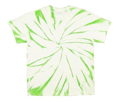 Image for Neon Green/White Vortex