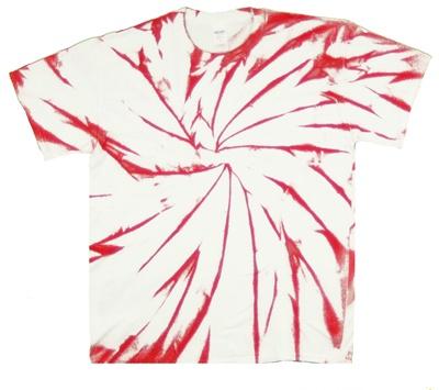 Image for Red/White Vortex