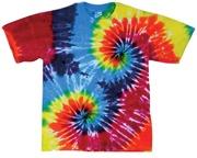 Image for Rainbow Double Swirl