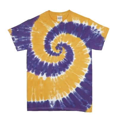 Image for Gold/Purple Swirl