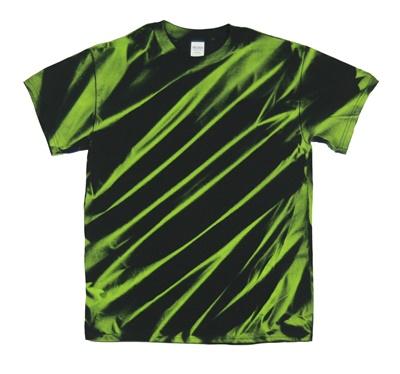 Image for Neon Green/Black Laser