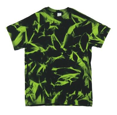 Image for Neon Green/Black Nebula