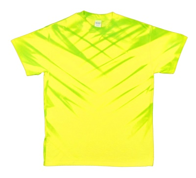 Image for Neon Green/Yellow Mirage