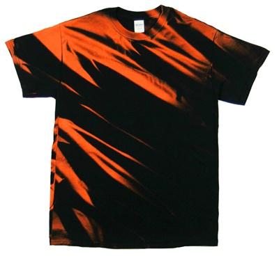 Image for Neon Orange/Black Eclipse