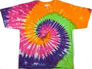 Image for South Beach Swirl Tie Dye