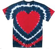 Image for USA Heart