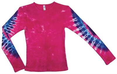 Pink panther windjammer tie dye wholesaler for Custom tie dye shirts no minimum