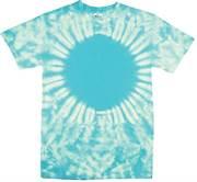 Image for Turquoise Bullseye