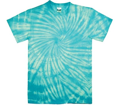 Image for Turquoise Hurricane