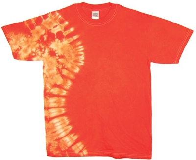 Image for Orange Cascade