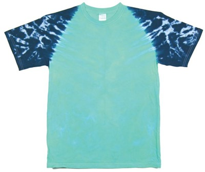 Image for Seafoam/Navy Sports Sleeve