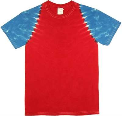 Image for Red/Royal Sports Sleeve