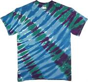 Image for Burmuda Cyclone Tie Dye