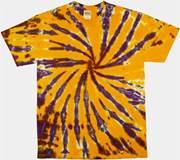Image for Gold/Purple Hurricane