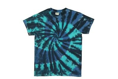 Image for Blue Bird Cut EX Tie Dye
