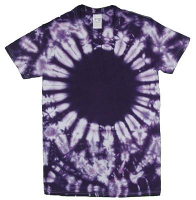 Image for Purple Bullseye