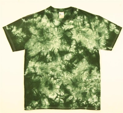 Image for Forest Typhoon Tie Dye