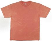 Image for Coral Vintage Wash