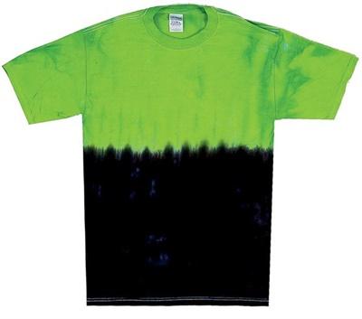 Image for Lime/Black Flood
