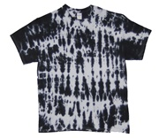 Image for Black-White Pleat