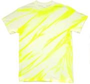Image for Neon Yellow Zebra Stripe