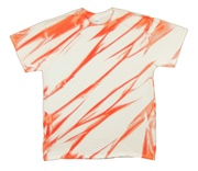 Image for Neon Orange/White Laser