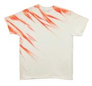 Image for Neon Orange/White Eclipse