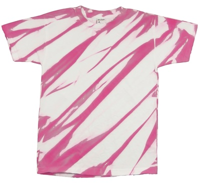 Image for Neon Pink/White Laser
