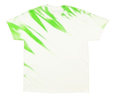 Image for Neon Green/White Eclipse