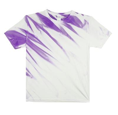 Image for Neon Purple/White Eclipse
