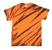 Image for Black/Orange Laser