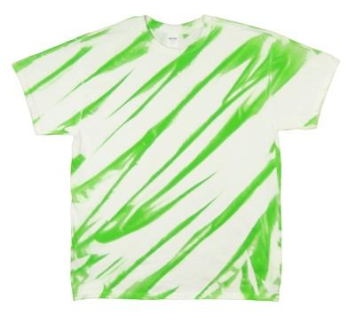 Image for Neon Green/White Laser