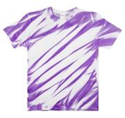 Image for Neon Purple/White Laser