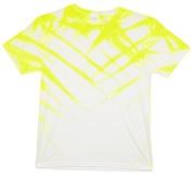 Image for Neon Yellow/White Mirage