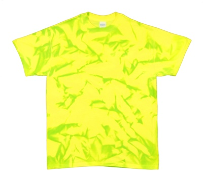 Image for Neon Green/Yellow Nebula