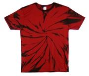 Image for Black/Red Vortex
